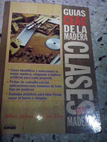 Coleccion Ceac.madera Y Carpinteria