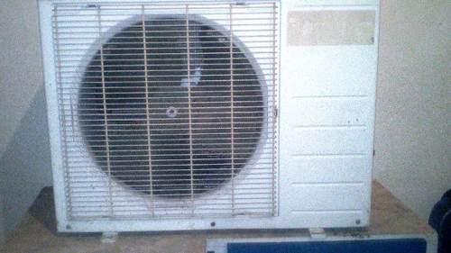 Compresor De Aire Acondicionado Split De  Btu