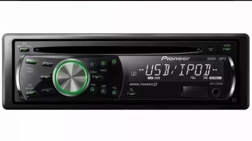 Reproductor Pionner Deh 2200 Usb/ipod/mp3/aux