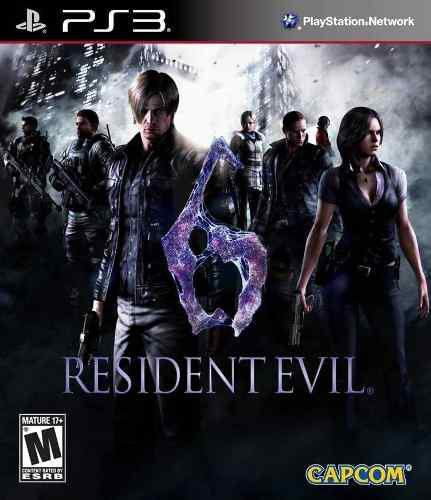 Resident Evil Ps3 Digital
