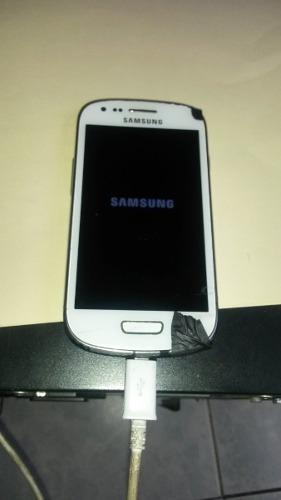 Teléfono Samsung S3 Mini Para Reestablecer Software