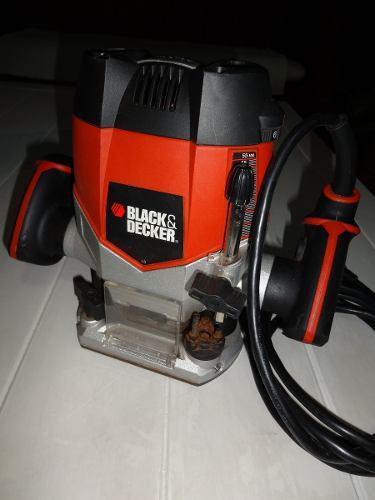 Trompo De Carpinteria Black & Decker