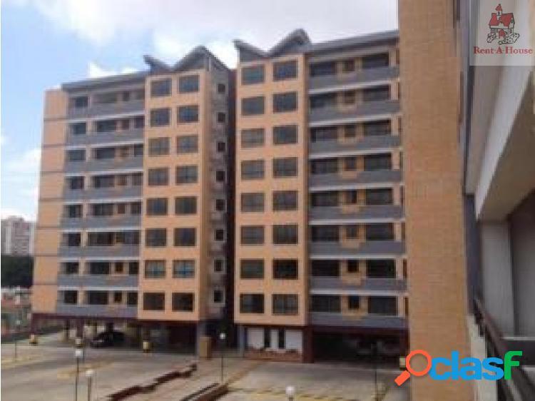 Apartamento en Venta Agua Blanca OM 18-14952