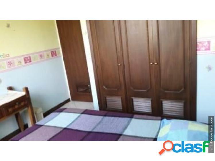Apartamento en Venta Cabudare 18-5081