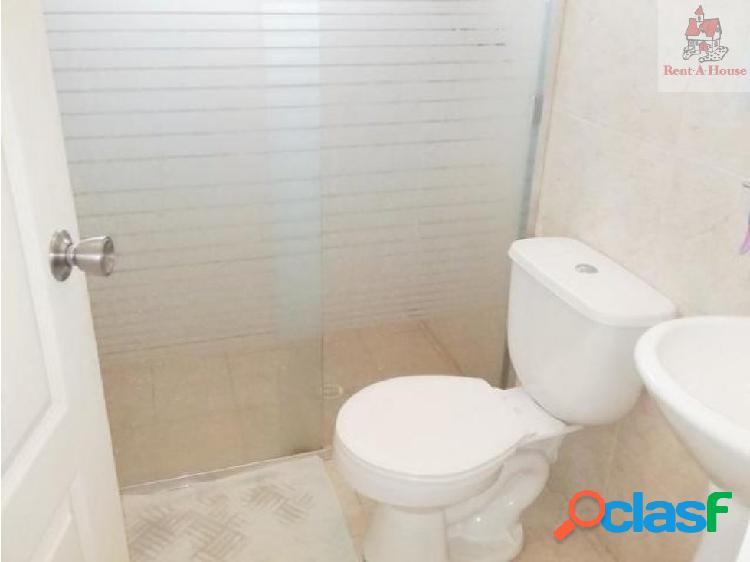 Apartamento en Venta CpoAlegre Lz 18-13213