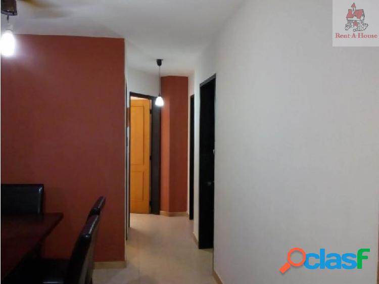 Apartamento en Venta El Bosque CV 18-11549
