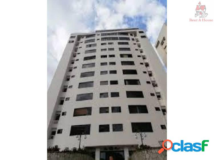 Apartamento en Venta El Bosque Lz 17-12984