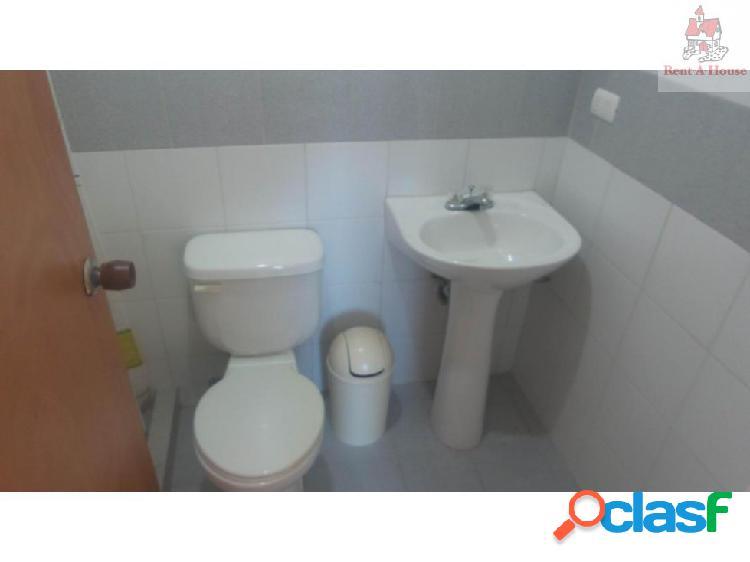 Apartamento en Venta El Bosque OM 18-2818