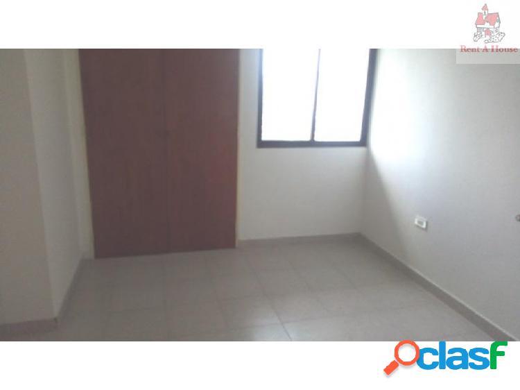 Apartamento en Venta El Parral CV 18-12589