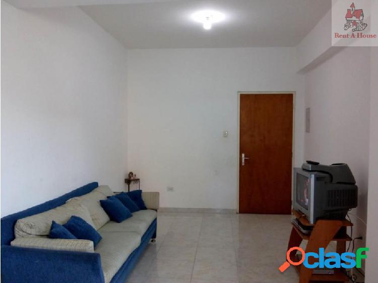 Apartamento en Venta El Parral OM 18-10469