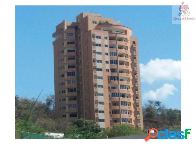 Apartamento en Venta El Parral OM 18-15040
