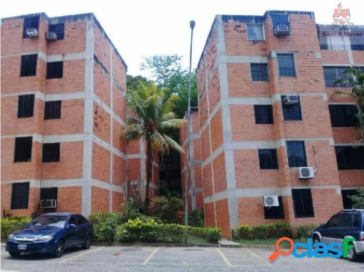 Apartamento en Venta Las Chimeneas AM 18-4427
