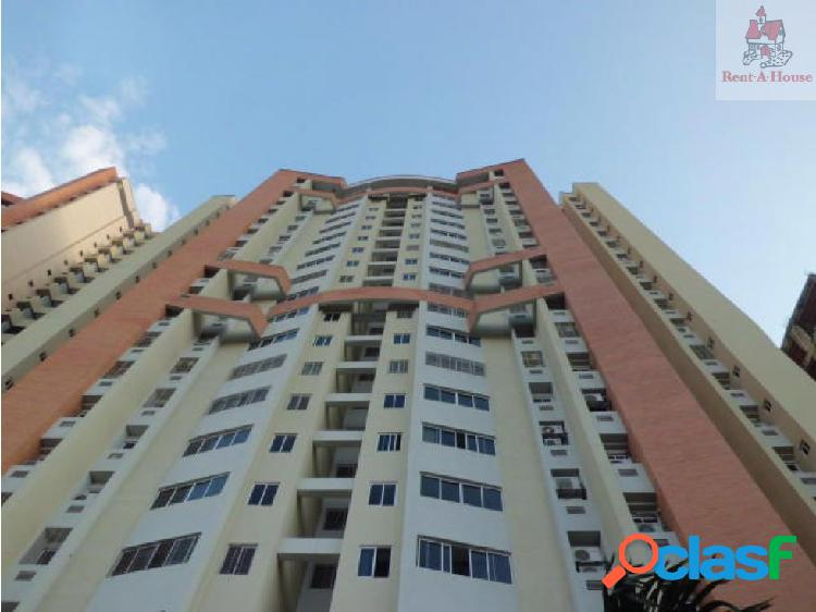Apartamento en Venta Las Chimeneas CV 18-5206