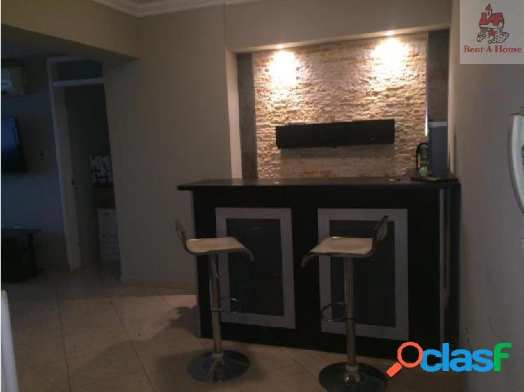 Apartamento en Venta Los Mangos CV 16-20178