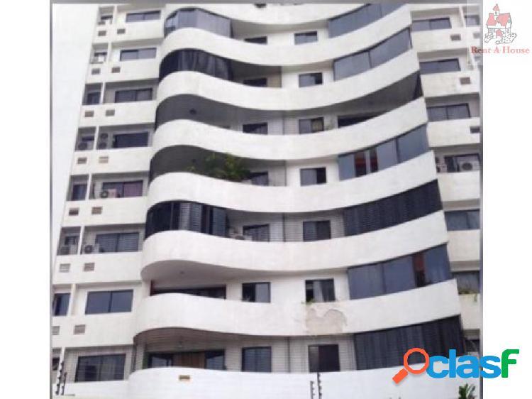 Apartamento en Venta Los Mangos Lz 18-14846
