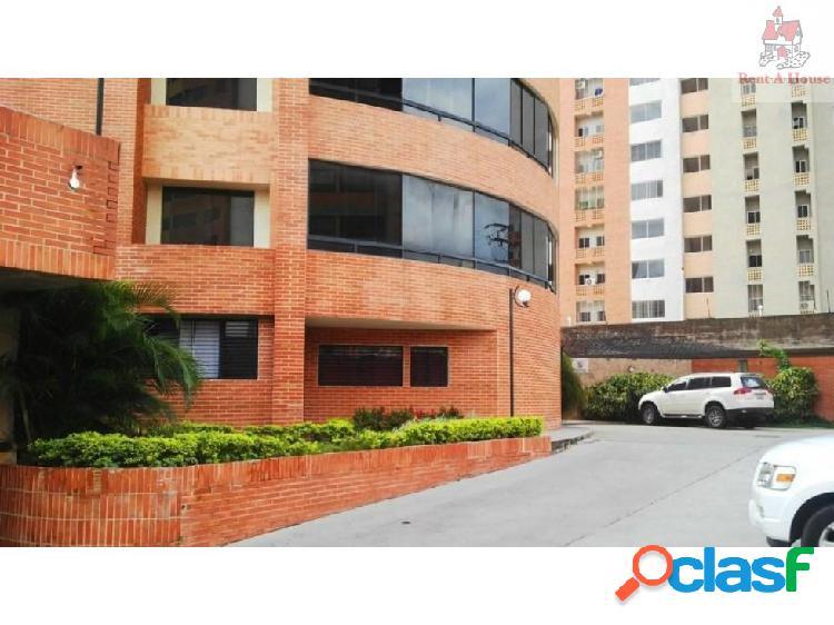 Apartamento en Venta Manongo Lz 18-15310
