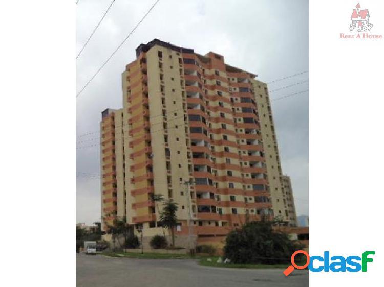 Apartamento en Venta Palma Real CV 17-7181