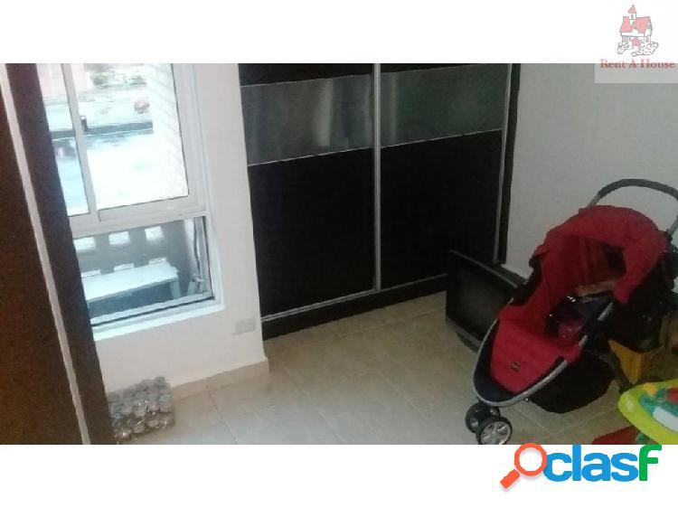 Apartamento en Venta Palma Real CV 18-9852