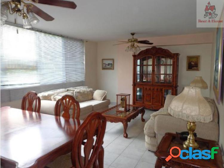 Apartamento en Venta Prebo I AM 18-14316