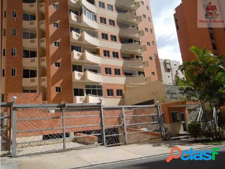 Apartamento en Venta Trigalena Lz 18-8422
