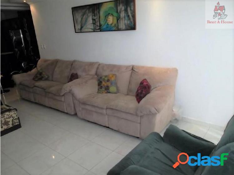 Apartamento en Venta Trigalena Lz 18-9160