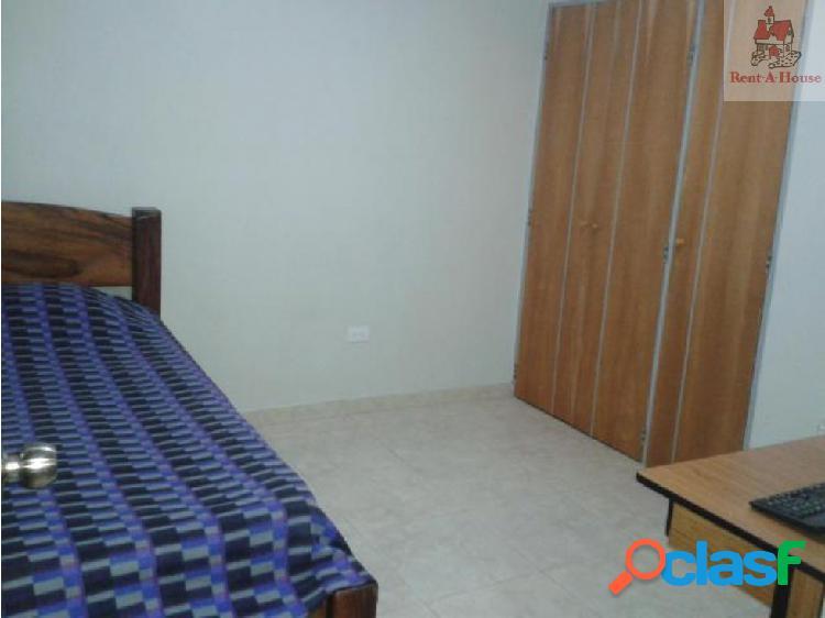 Apartamento en Venta Trigalena PT 18-9870