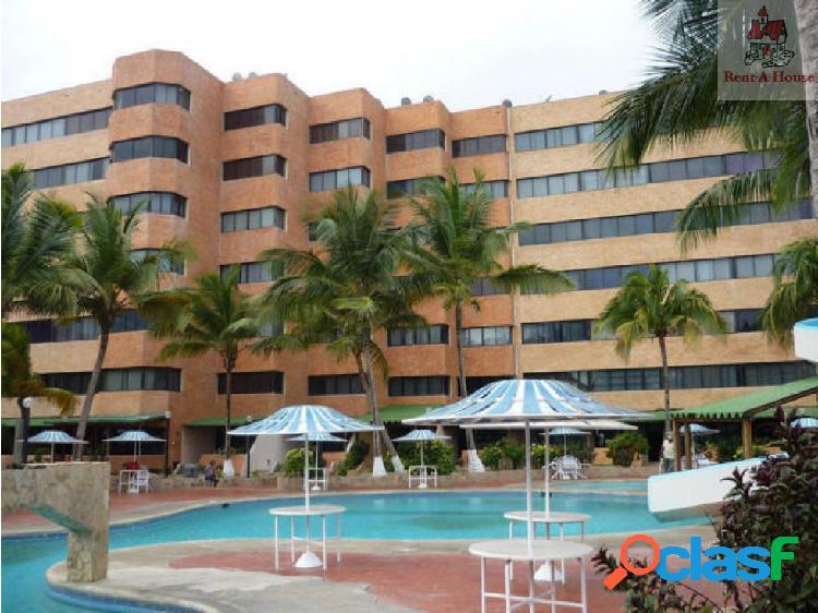 Apartamento en Venta Tucacas Lz 18-3885