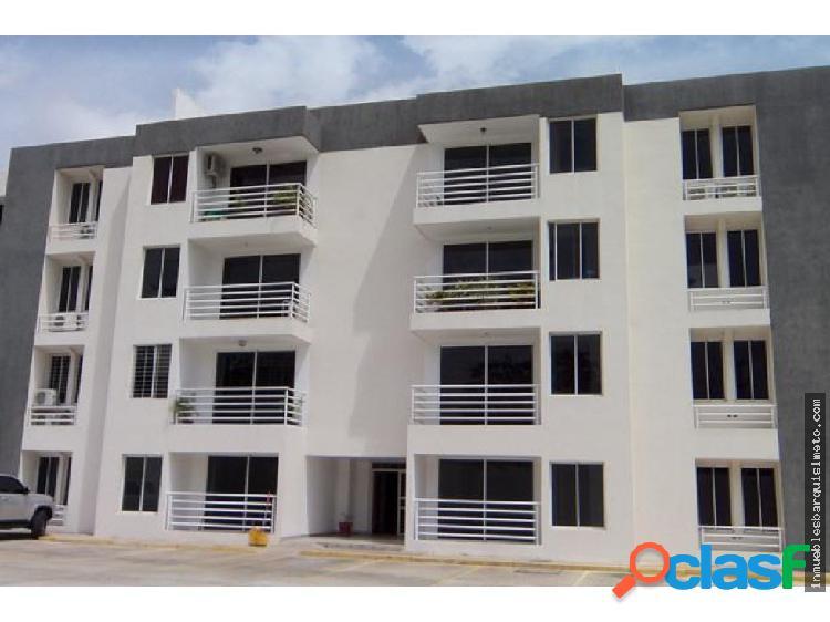 Apartamento en Venta en Cabudare 18-10234
