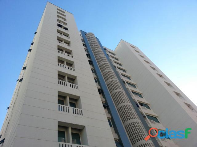 Apartamento en venta en Maracay, Centro de la ciudad Cod. 18