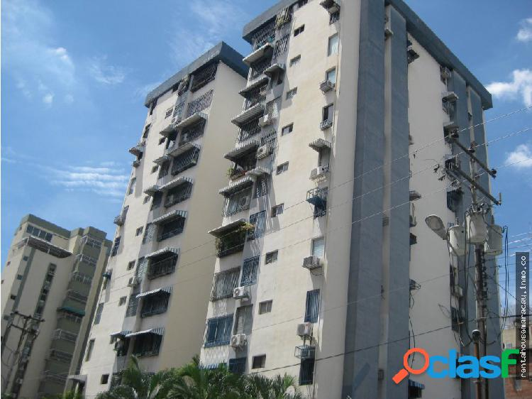 Apartamento en venta en san isidro maracay