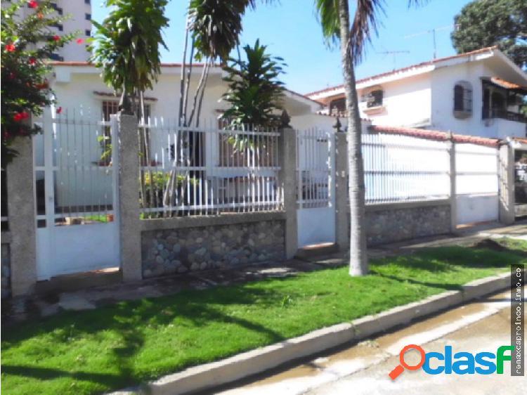 CASA 556995, URB. EL TRIGAL