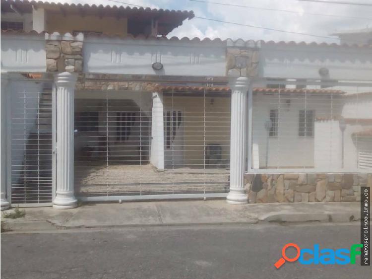 CASA PUEBLO DE SAN DIEGO CUPIRA VALENCIA CARABOBO