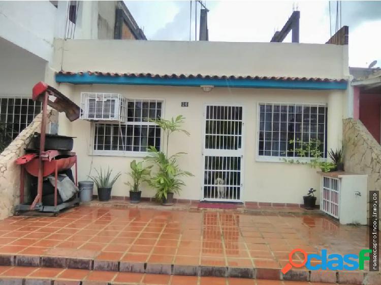 CASA URB LOS JARALES SAN DIEGO EDO CARABOBO 889617