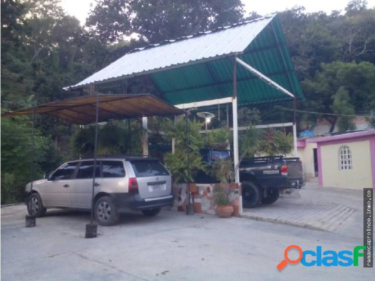 Casa Campestre La Cumaca, Sector Las Josefinas