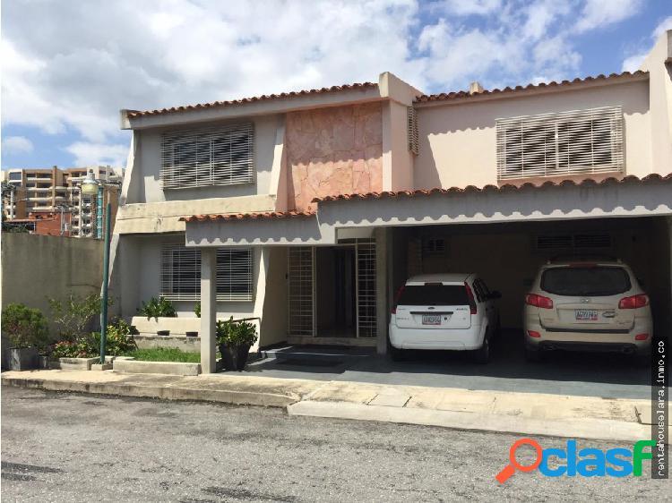 Casa En Venta Este De Barquisimeto