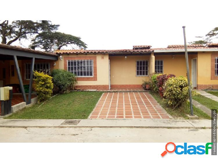 Casa Valle de Oro, 174 m2, San Diego, Carabobo