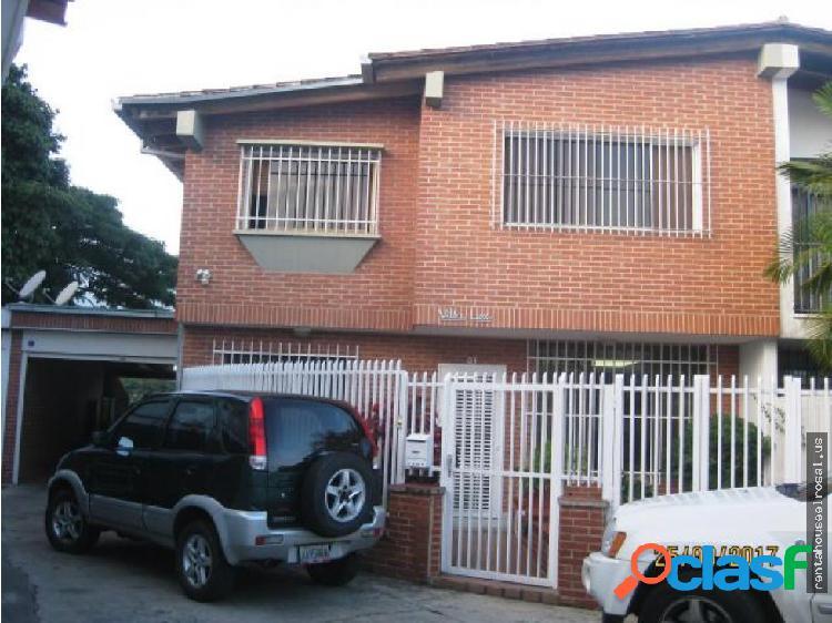 Casa en Ccs - ElCafetal LS MLS#18-1132