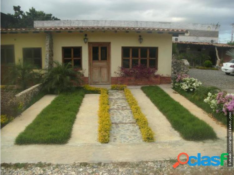 Casa en Venta Agua viva 18-16473
