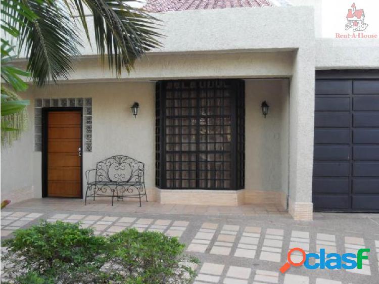 Casa en Venta Altos de Guataparo CV 18-7248