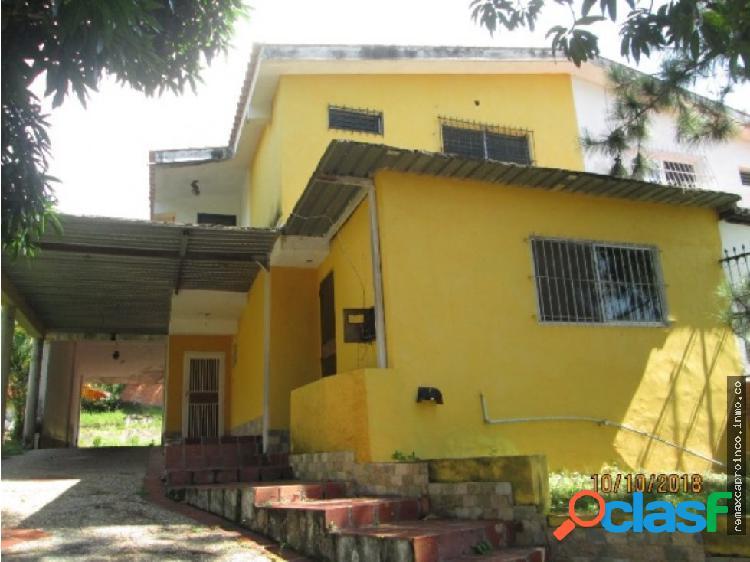 Casa en Venta Carialinda, Naguanagua