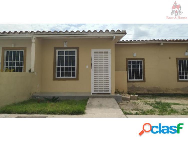 Casa en Venta Ciudad Alianza CV 18-12330
