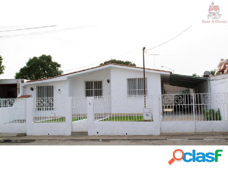 Casa en Venta Ciudad Alianza CV 18-7450