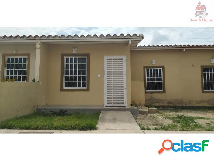 Casa en Venta Ciudad Alianza OM 18-12330