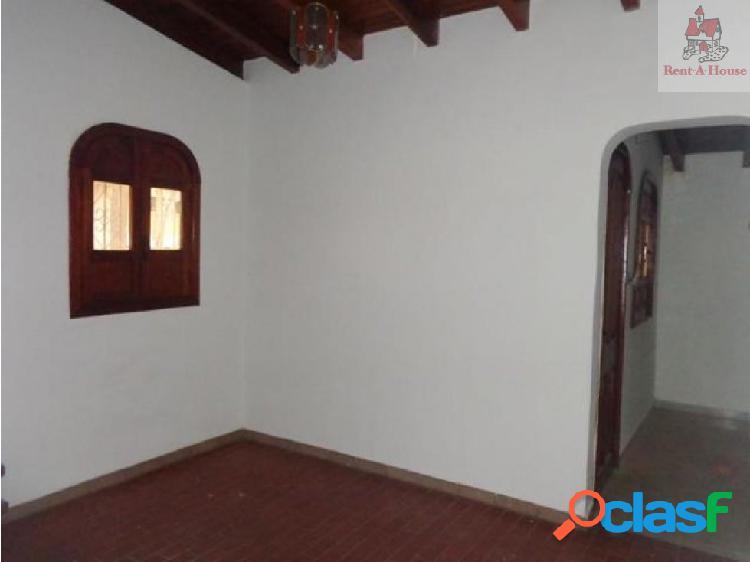 Casa en Venta El Parral Lz 18-16140