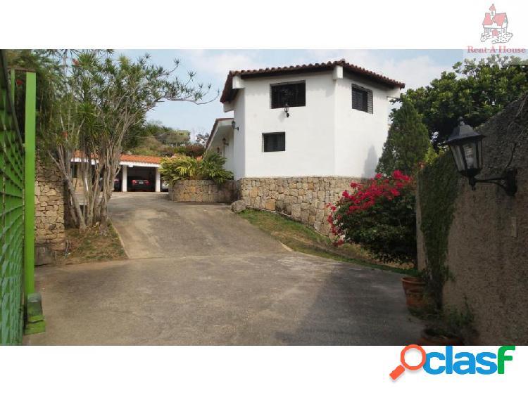 Casa en Venta La Entrada OM 18-9675