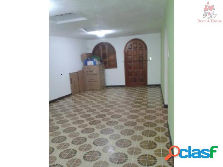 Casa en Venta La Esmeralda Lz 18-8035