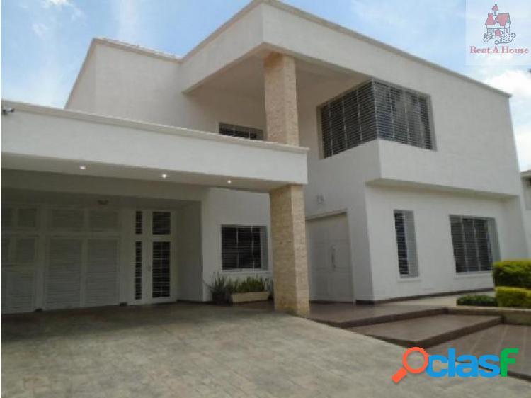Casa en Venta La Viña CV 18-417