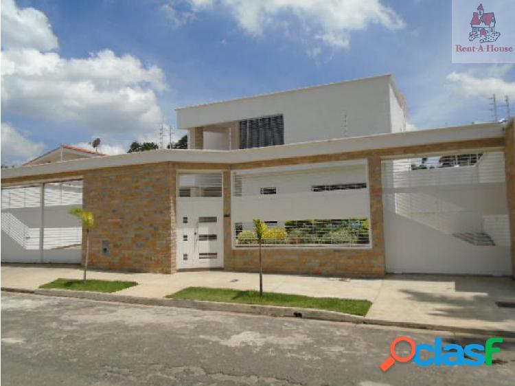 Casa en Venta La Vina AM 18-417