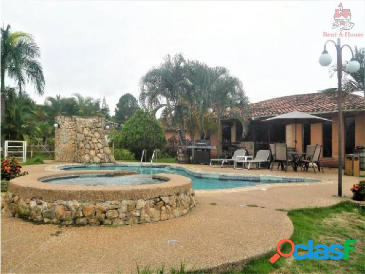 Casa en Venta Safari Country Club CV 18-6086