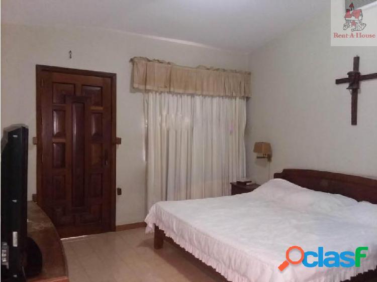 Casa en Venta Valles del Camoruco OM 18-11031